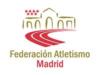 Federación Atletismo Madrid