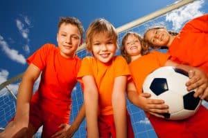 Campus deportivo Cursos de Verano